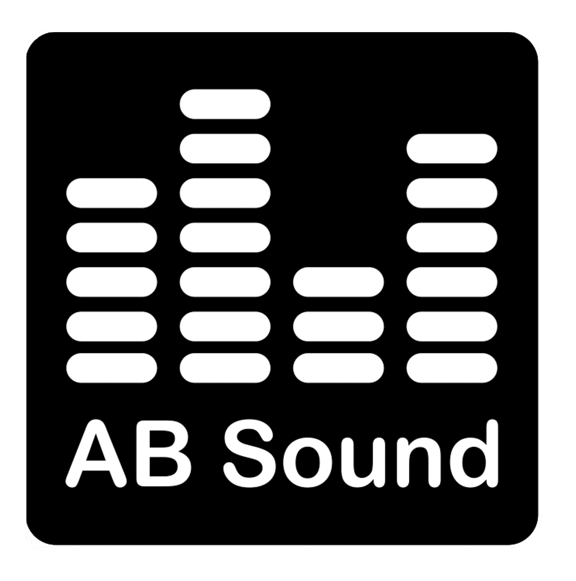 Logo AB Sound